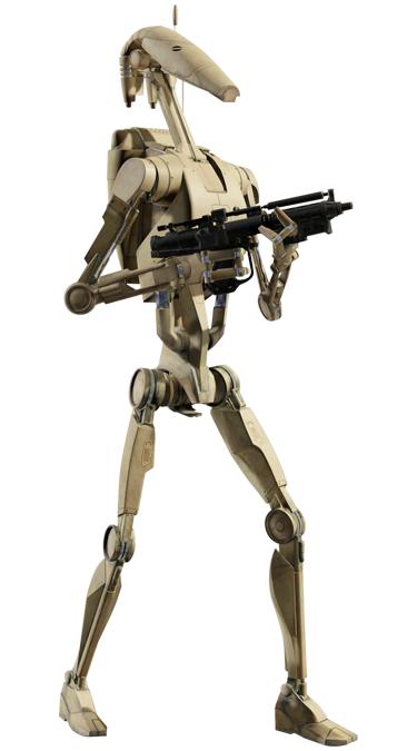 Droid (Star Wars) - Wikipedia