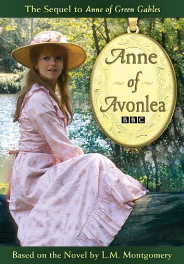 Anne of Avonlea (TV series) - Anne of Green Gables Wiki Green Road Sign Png