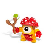Shroomboom Megablocks