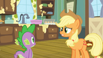 Applejack &quot;I can take it from here&quot; S03E09