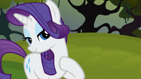 Rarity &quot;ready to play our parts&quot; S03E09