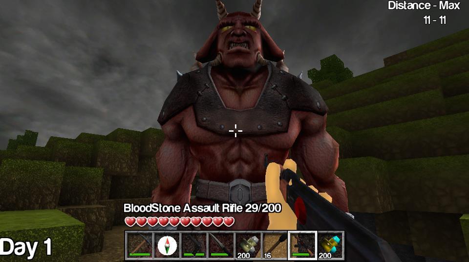 castle miner z download pc free