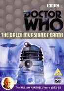 TheDalekInvasionofEarthDVD