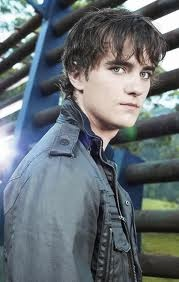 Caleb Prior From Divergent