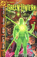 Just Imagine Green Lantern Vol 1 1