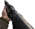 M1897 Trench Gun CoD2