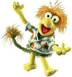 Wembley Fraggle