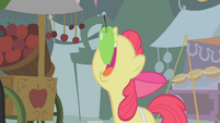 Apple Bloom Apple S1E12