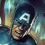 Captain America Main Page Icon