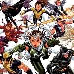 X-Men Main Page Icon