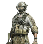 Frost MW3 model