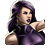 Psylocke Icon 1