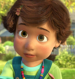 Toy Story 3 - Doblaje Wiki