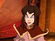Actress Azula