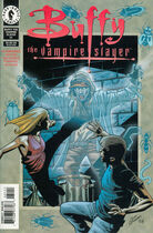 Buffy the Vampire Slayer Vol 1 31