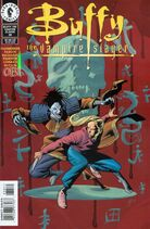Buffy the Vampire Slayer Vol 1 38
