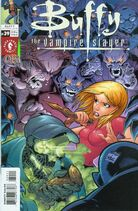 Buffy the Vampire Slayer Vol 1 39