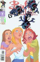 Buffy the Vampire Slayer Vol 1 41
