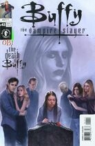 Buffy the Vampire Slayer Vol 1 43