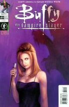 Buffy the Vampire Slayer Vol 1 51