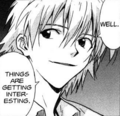 Kaworu thoughts on Arael (Volume 09).png