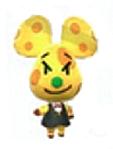 """Animal Crossing New Leaf et ses nouveaux """"Acteurs""""! - Page 2 NewMouse1"""