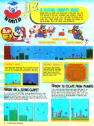 Nintendo Power Magazine V. 1 Pg. 016