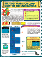 Nintendo Power Magazine V. 1 Pg. 028