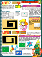 Nintendo Power Magazine V. 1 Pg. 033