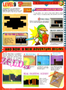 Nintendo Power Magazine V. 1 Pg. 034