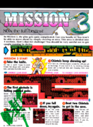 Nintendo Power Magazine V. 1 Pg. 066