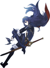 Lucina (Fire Emblem Awakening)