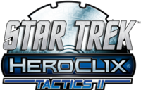 Star Trek Tactics II logo