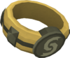 Smithing ring detail