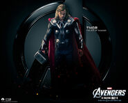 Thor-the-avengers-wallpaper