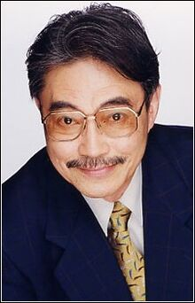 Ichir Nagai
