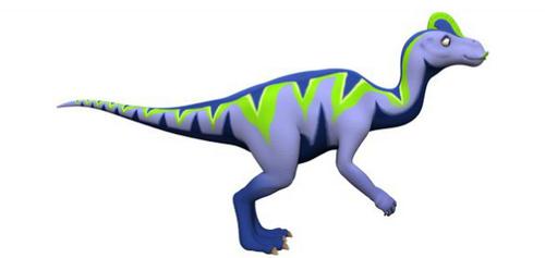 Image - Jaxartosaurus.png - Dinosaur Train Wiki