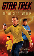 The Weight of Worlds cover