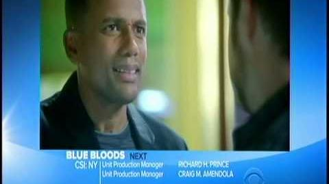 CSI NY 9.12 Civilized Lies CBS promo