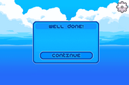 Aquanaut Last Level Complete