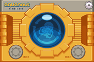 Aquanaut Controls