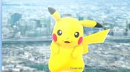 Pikachu gen seis