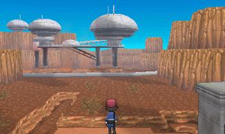 Sexta generación Pokémon X e Y Ruta_desconocida_3