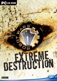 Extreme Destruction PC