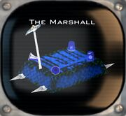 The Marshall