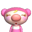 Olimar's Daughter happy icon