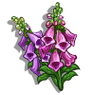 Fairy Foxglove-icon