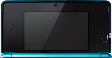 3DS Screen