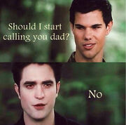Breaking dawn part 2 no!!