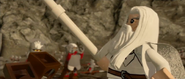 Lego lotr gandalf the white